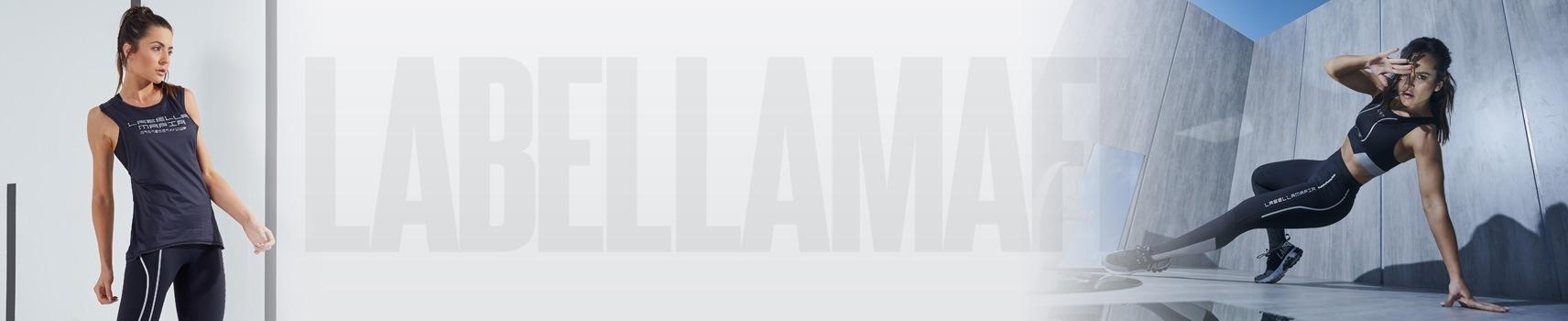 I am LABELLAMAFIA Collection